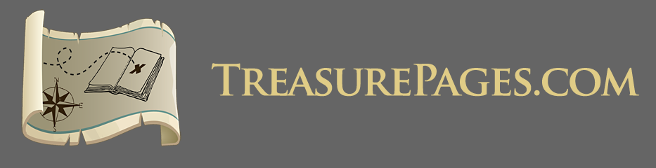 TreasurePages.com